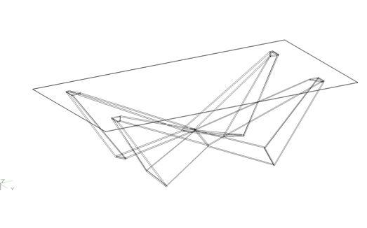 Disegnatore cad freelance per laser 2d e modellatore 3d online for Progettazione on line