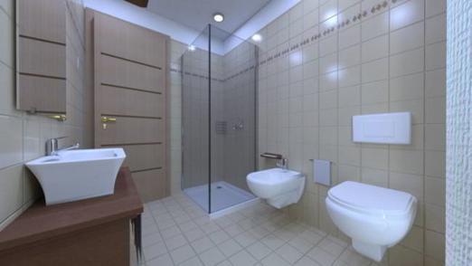 Rendering interni con arredamento fotorealistici a prezzi for Rendering 3d interni gratis