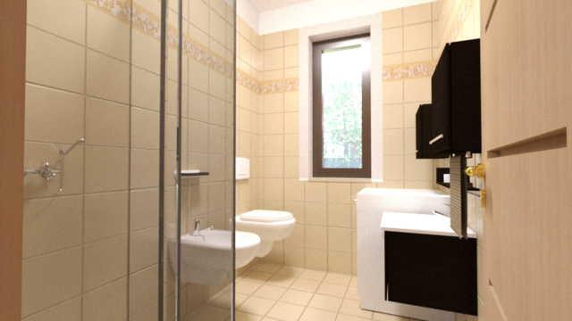 Rendering interni con arredamento fotorealistici a prezzi low cost