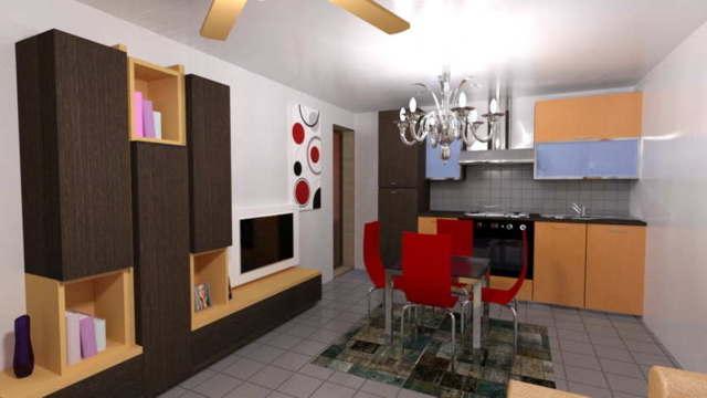 Rendering 3d online fotorealistici a prezzi low cost for 3d rendering online